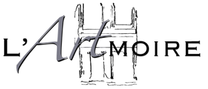 logo l'artmoire