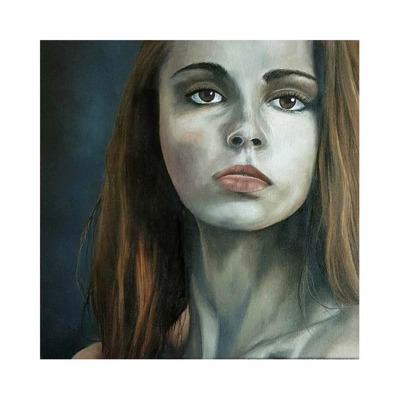 portrait - Le Passionné