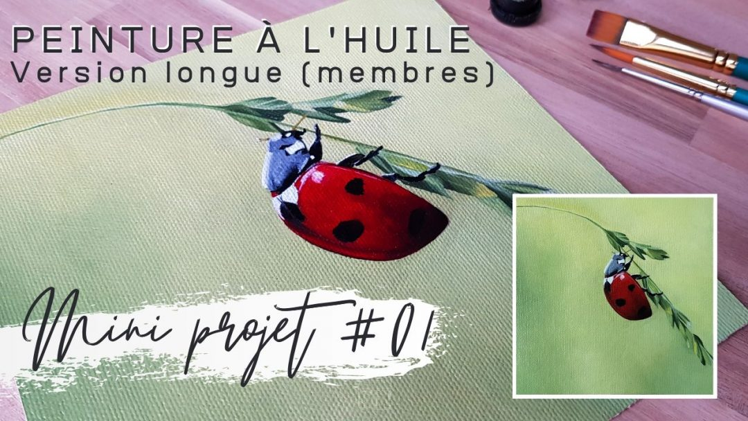 Version membre – Mini projet #01 Coccinelle