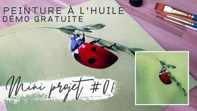 Mini projet #01 Coccinelle