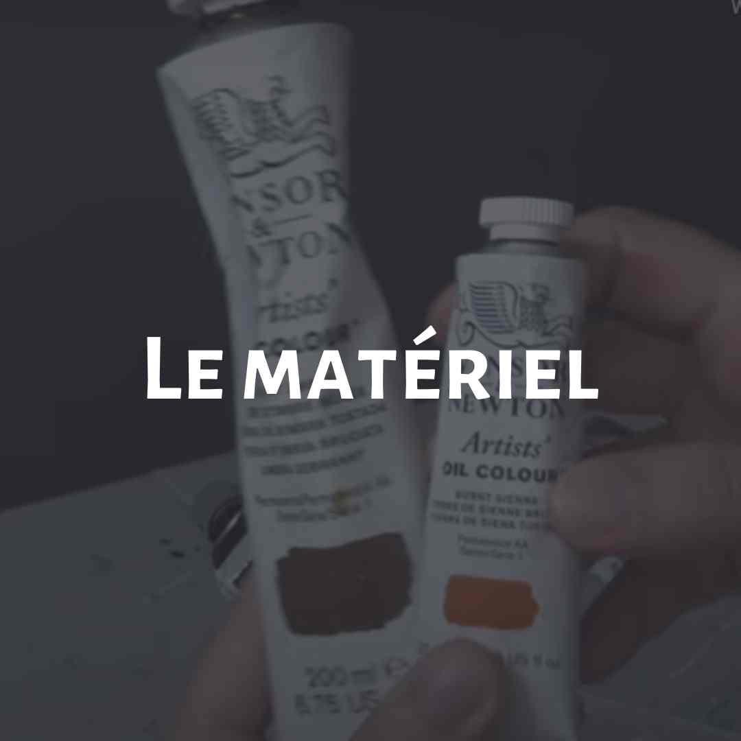 Débuter en peinture aquarelle - La préparation du papier