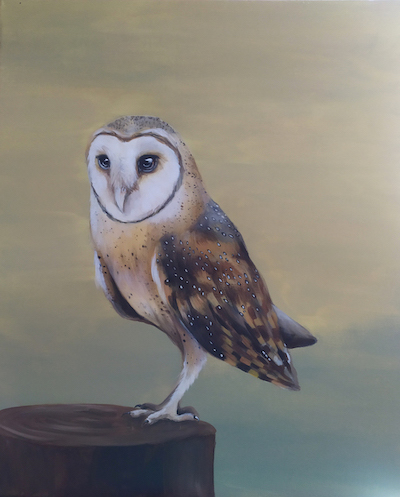 Cours de peinture en ligne acrylique photo finale