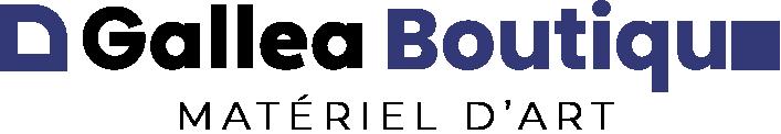 Logo Gallea boutique